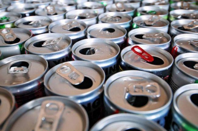 Вред энергетических напитков: миф или реальность