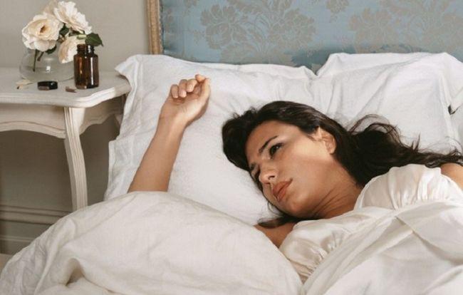 Что делать, если больше не хочется спать с мужем