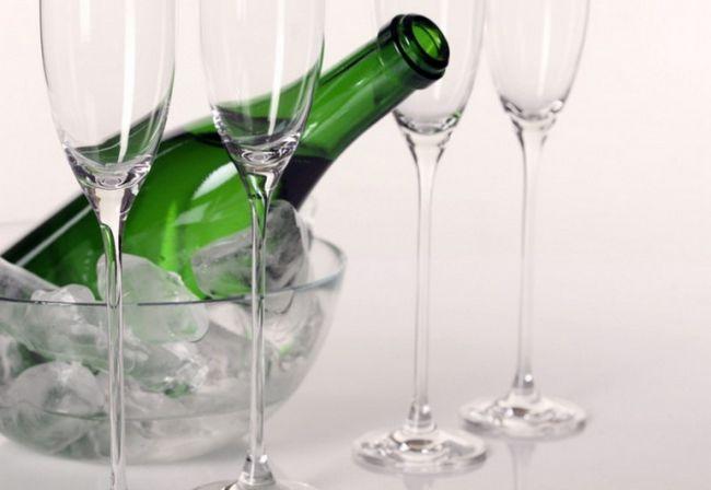 Что делать, если вино замерзло