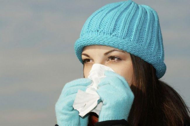 Что делать во время эпидемии гриппа?