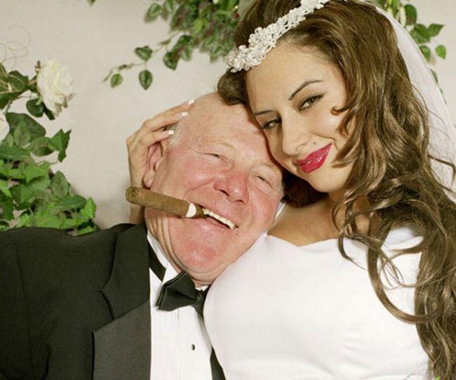 Фиктивный брак: кому он нужен