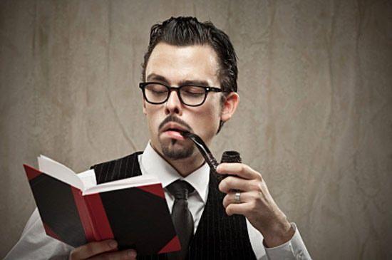 Как быть интеллигентным человеком