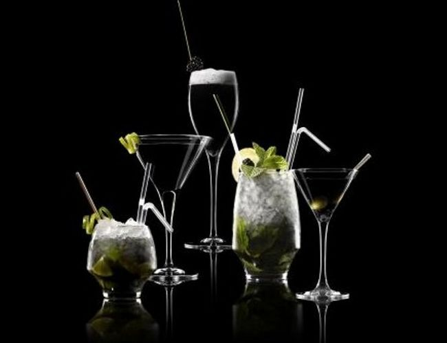 Как делать коктейль «кладбище»