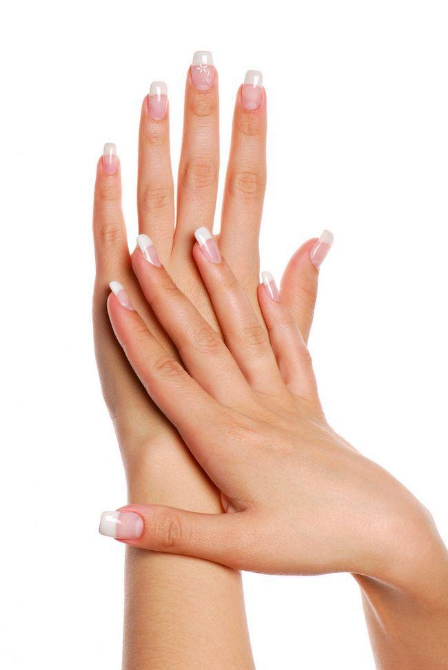 Как делать массаж рук