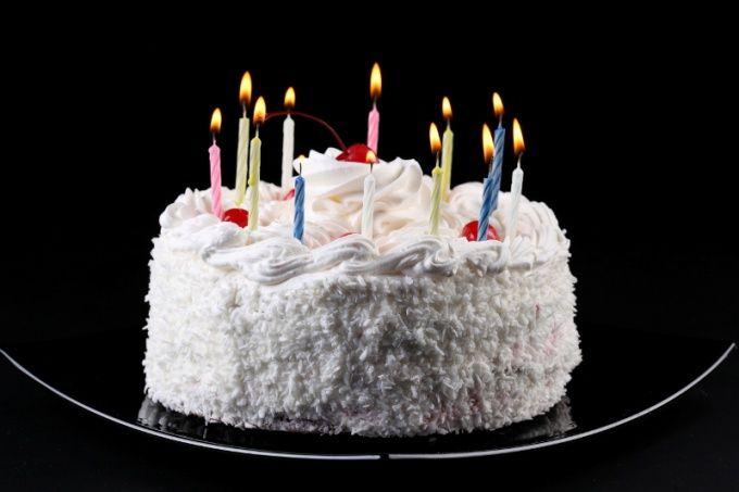 Как интересно отметить день рождения