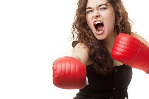 Как избавиться от раздражения