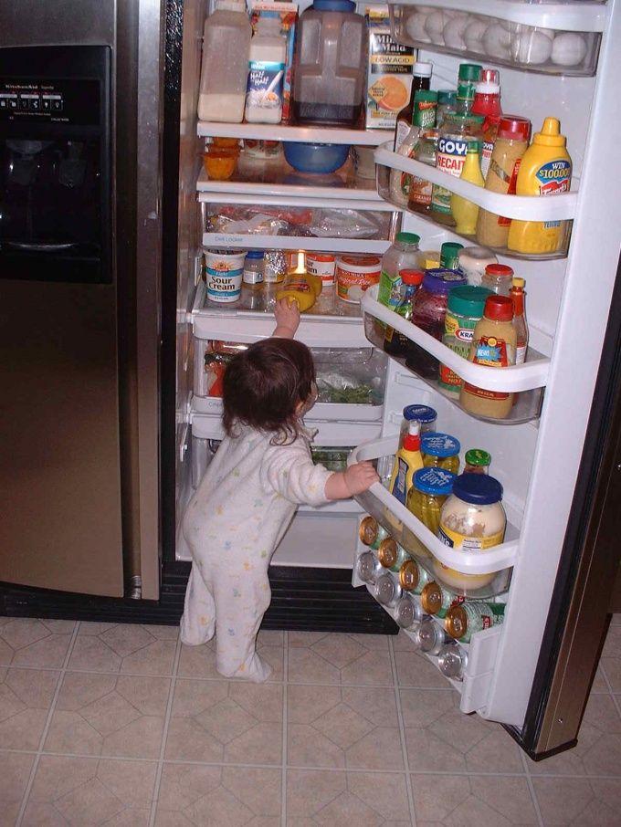 Как можно сделать холодильник самому