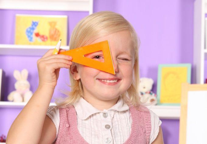 Как найти угол в прямоугольном треугольнике