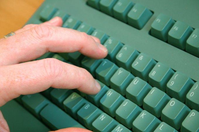 Как написать характеристику для работы
