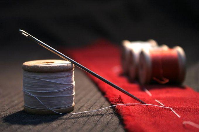 Как научиться шить самостоятельно