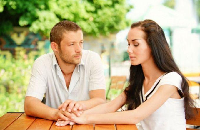 Как назначить свидание