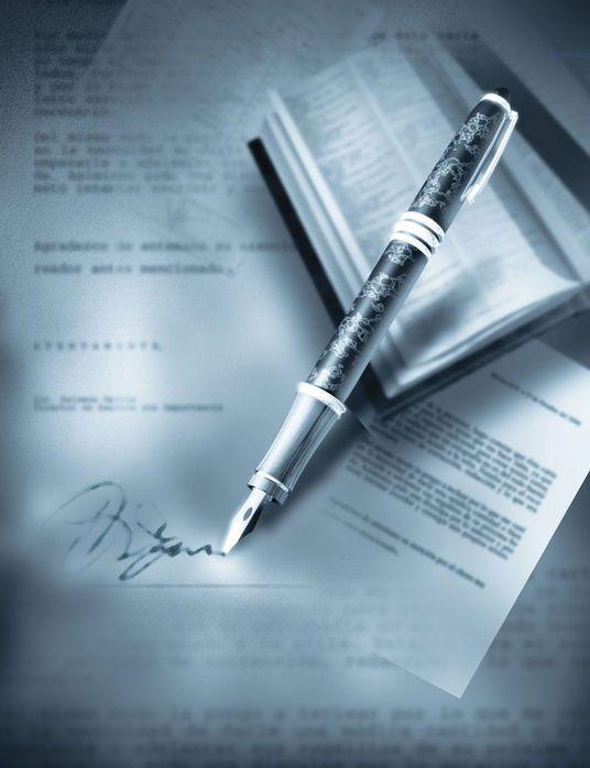 Как оформить договор ренты