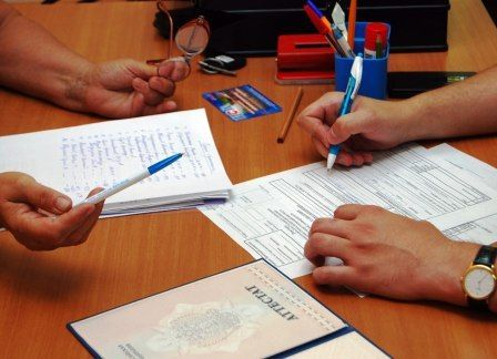 Как оформить документы на загранпаспорт