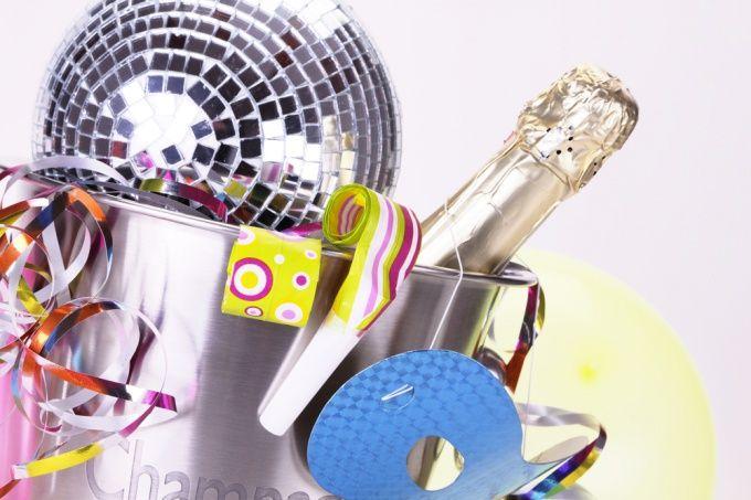 Как организовать вечеринку