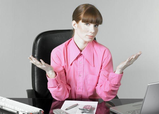 Как отказать в приёме на работу