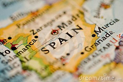 Как открыть визу в испанию