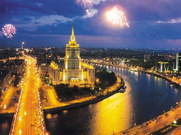 Как открыть визу в украину