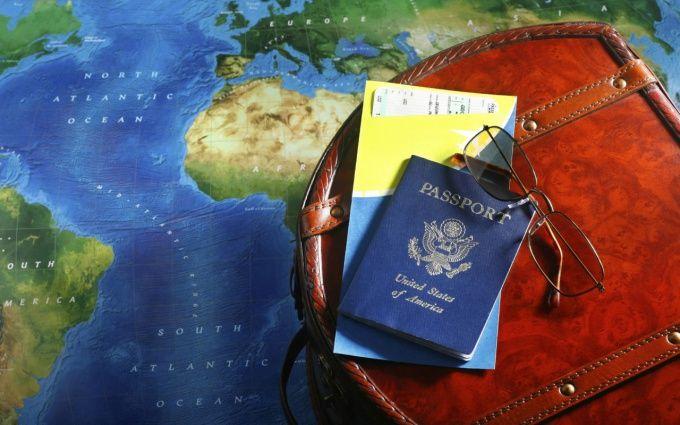 Как отправиться в путешествие