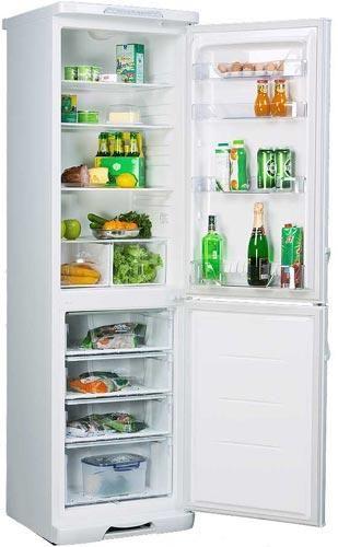 Как перевесить дверь холодильника
