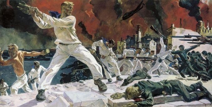 Как победить в современной войне