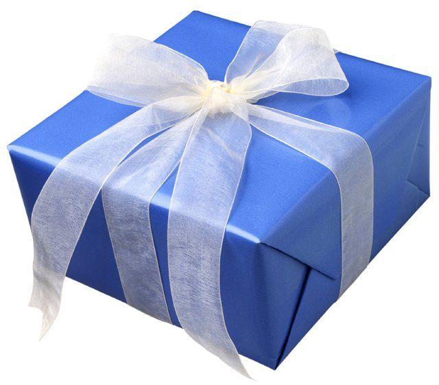 Как подарить парню подарок