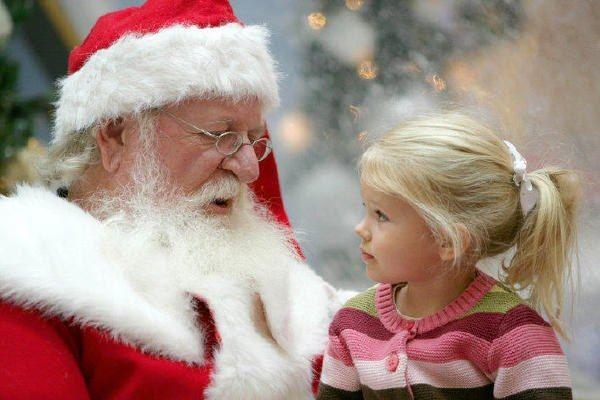 Как подготовить детскую елку к новому году
