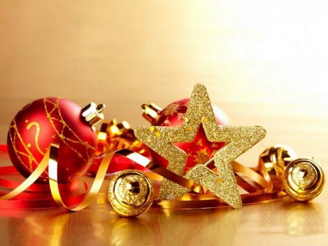Как подготовить поздравления с новым годом