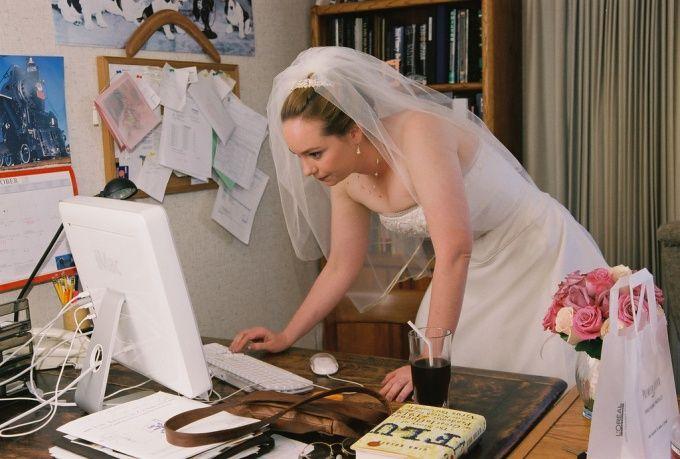 Как подготовить себя к свадьбе