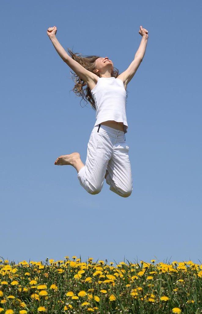 Как поднять настроение утром