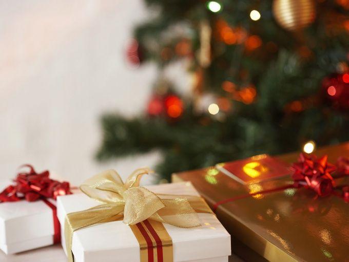 Как получать подарки