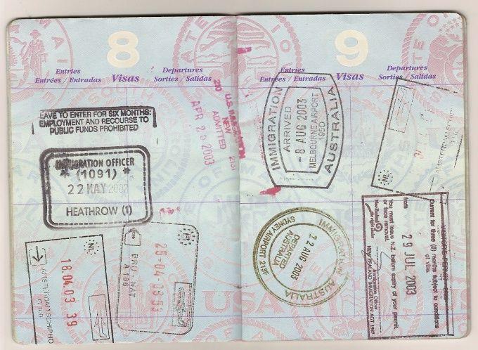 Как получить туристическую визу