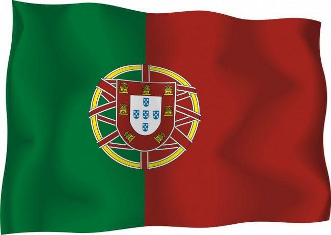 Как получить визу в португалию