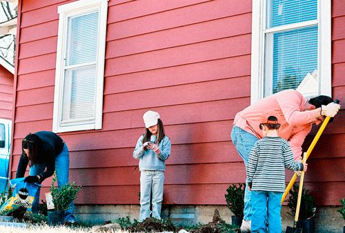 Как получить жилье молодой семье