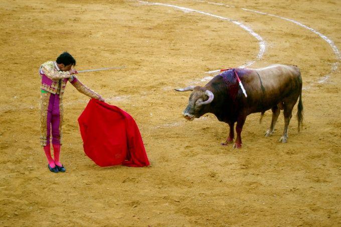 Как попасть в испанию