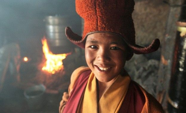 Как попасть в тибет