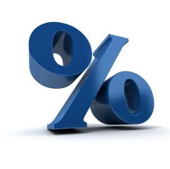 Как посчитать процент от числа