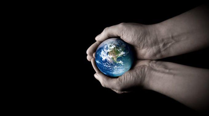 Как поверить в мир, даже если мира нет