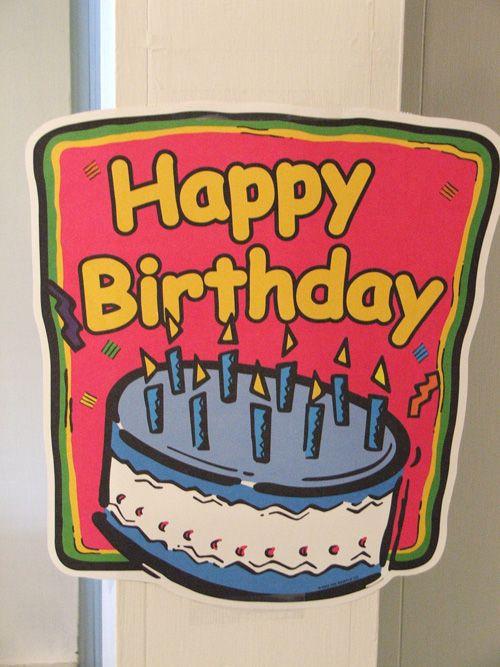 Как поздравить директора с днем рождения