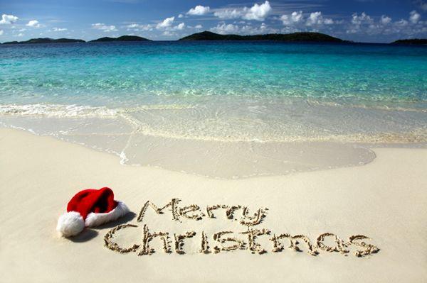 Как праздновать Рождество в других странах