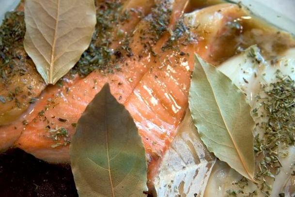 Как приготовить рыбу в соусе