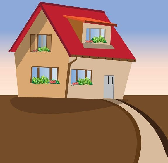 Как продать дом без документов