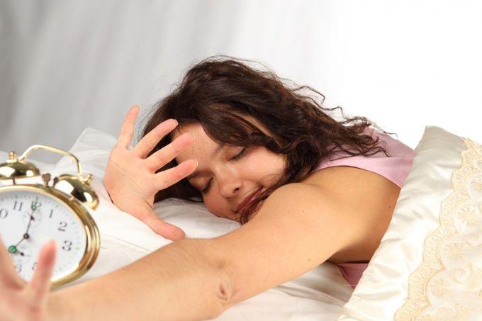 Как просыпаться утром легче