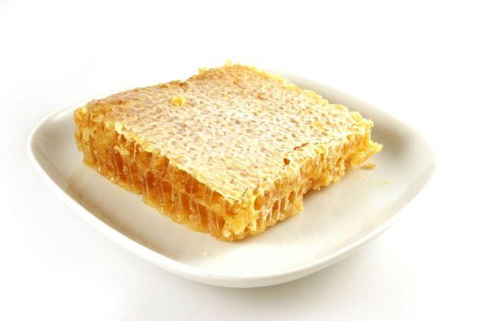 Как проверить мёд на натуральность