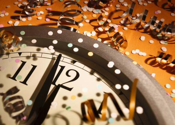 Как провести 31 декабря
