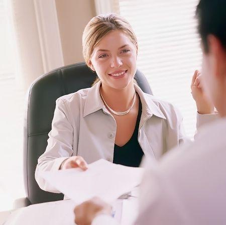 Как проводить собеседование на работу