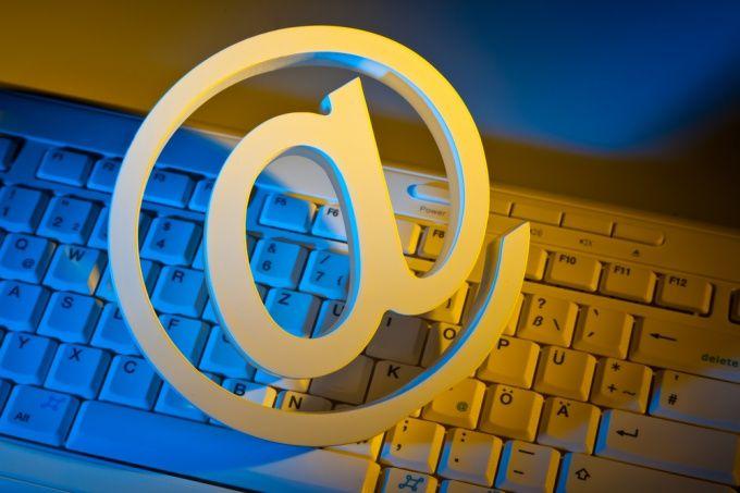 Как работать с электронной почтой