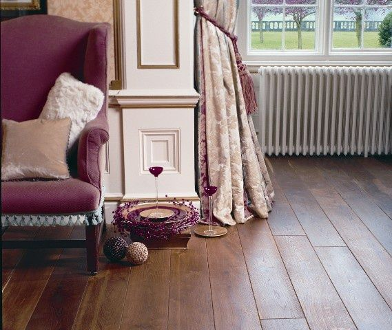 Как сделать деревянные пол
