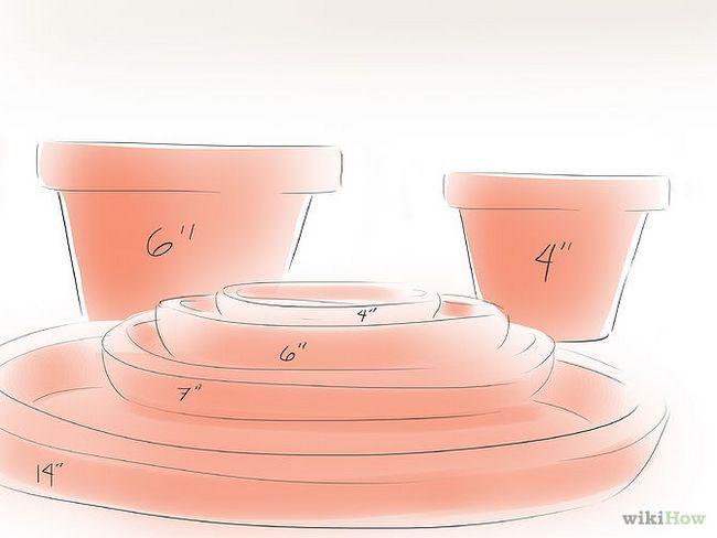 Как сделать фонтан