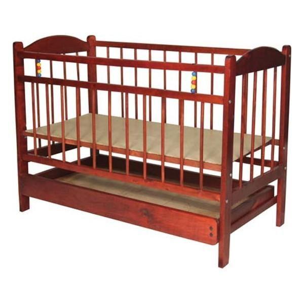 Как сделать кроватку