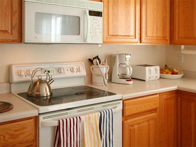 Как сделать кухню